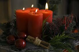 Christmas Eve Candlelight Worship 7:30 PM
