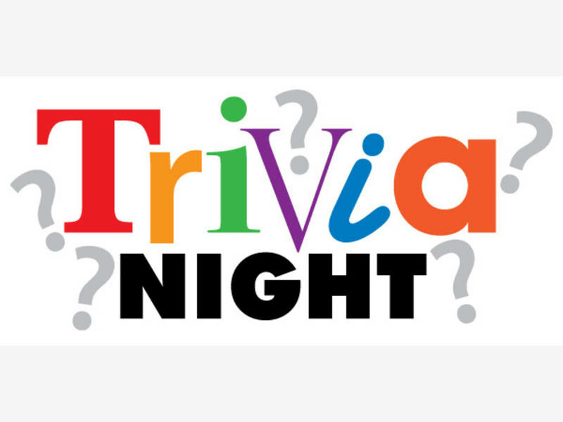 Trivia Night & Potluck Supper