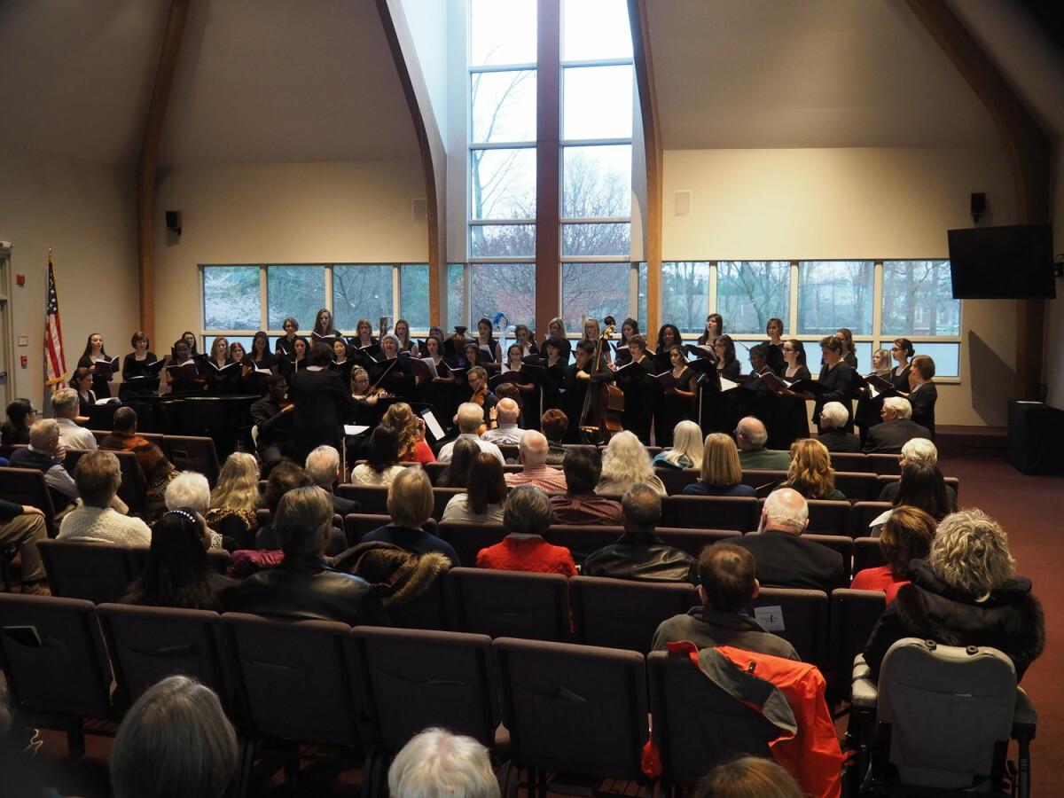 Capital Harmonia Concert