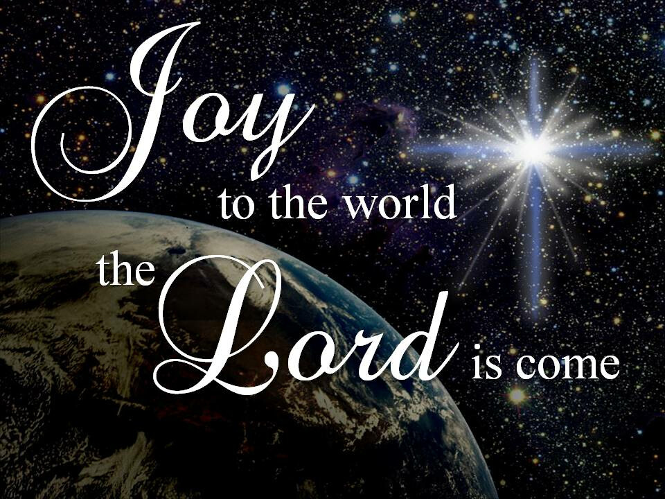 Joy - Advent 2019 at CoF