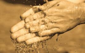 Handwashing & Prayer