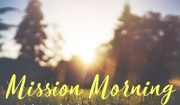 SPARK - A Morning of Mission